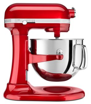 Pro Line Series 7 Quart Bowl Lift Stand Mixer Ksm7586pca Kitchenaid