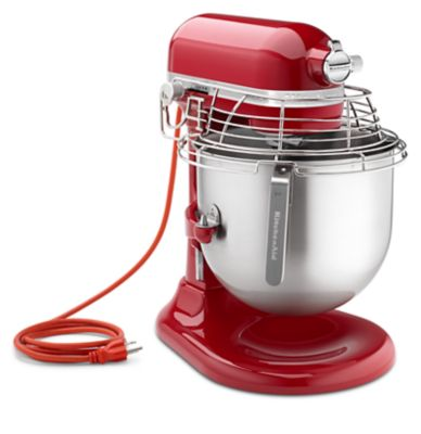 Shop All Countertop Stand Mixers KitchenAid