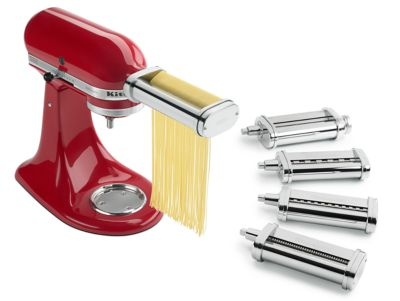 Attachments For Kitchenaid Stand Mixer