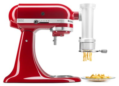 Kitchen Aid stand mixer attachments | kitchenaid