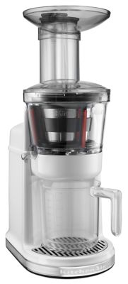 Plain Kitchenaid Juice Extractor To Zoom On Decorating Ideas