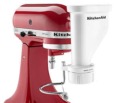 Gourmet Pasta Press Attachments Stand Mixer Attachment Ksmpexta Kitchenaid