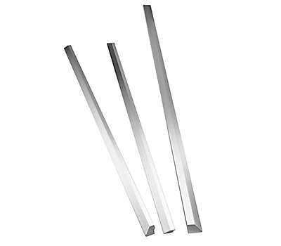 30 Quot 4 Burner Stainless Steel Front Control Slide In Range