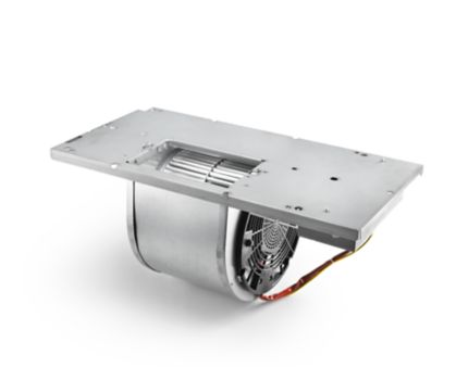 Commercial Kitchen Exhaust Fan Motor Replacement