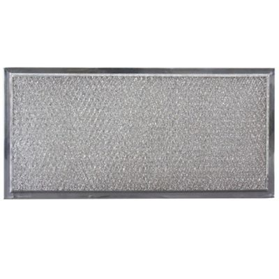 Kitchenaid Khmc1857wss microwave hood grease replacement filter (w10120839a) | kitchenaid®