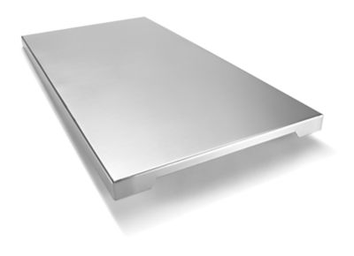 Kitchenaid Bbq Cover stainless steel griddle/grill cover (w10160195) | kitchenaid®