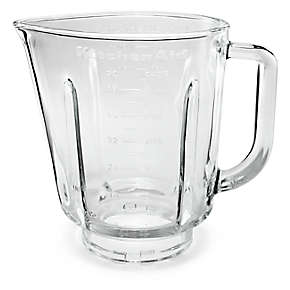 48 oz. Glass Pitcher for Blender (Fits model KSB565)