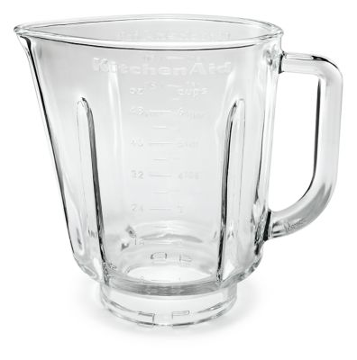glass pitcher for blender fits model ksb565 - Kitchenaid Blender
