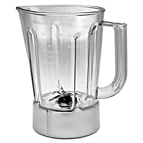 48 Oz Polycarbonate Pitcher for Blender (Fits model KSB465)